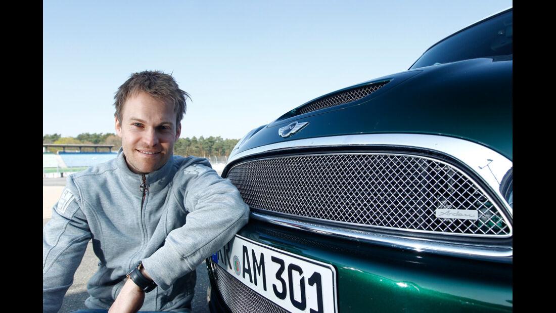 Arden-Mini JCW AM3, Christian Gebhardt