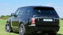 Arden Spirit Range Rover AR9