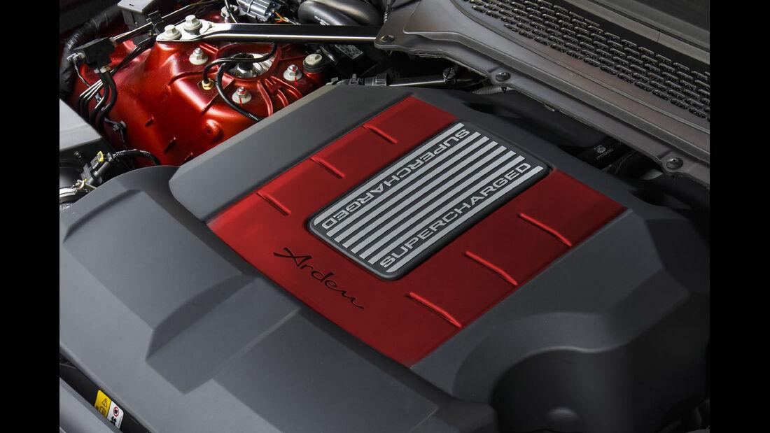 Arden Tuning Range Rover AR 9 Spirit