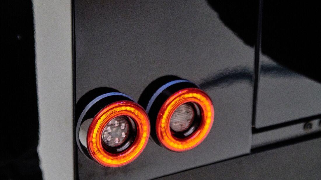 Ares Design Land Rover Defender Spec. 1.2