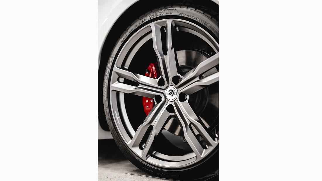 Ares Tesla Model S Cabrio