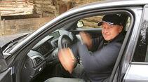Armin Schwarz, BMW M135i xDrive