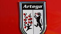 Artega GT Logo