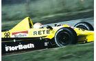 Arturo Merzario - Merzario Ford A2 - Formel 1 - 1979