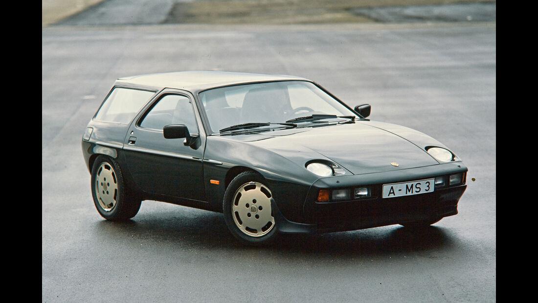 Artz Porsche 928 Kombi