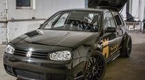 Asgard Performance - VW Golf (IV) R32 - Tuning
