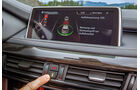 Assistenzsysteme, BMW, Auffahrwarnung