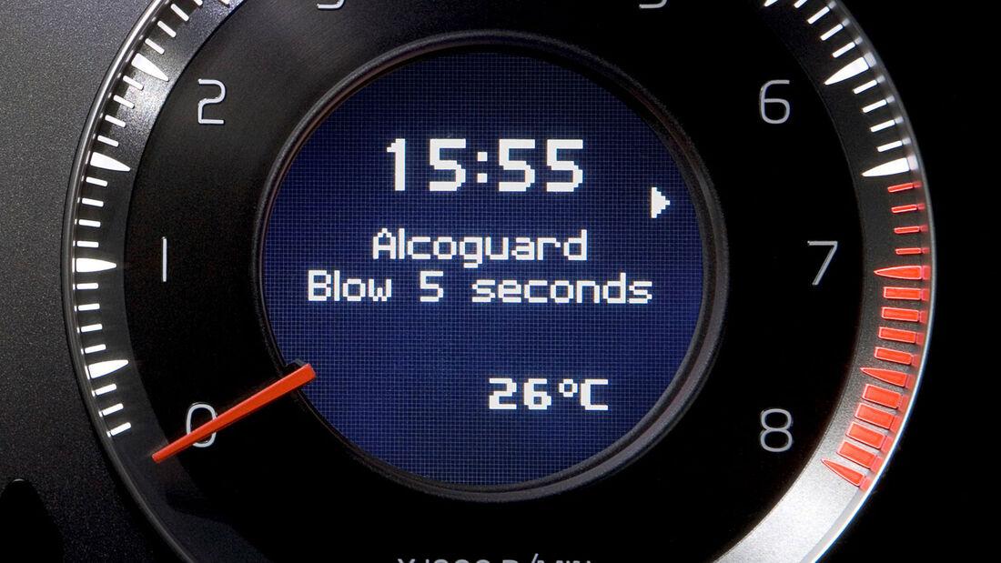 Assistenzsysteme im Auto