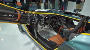 Aston Martin CC100 Concept
