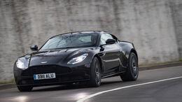 Aston Martin DB 11, Exterieur