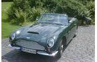 Aston Martin DB 6 Volante