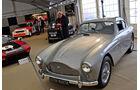 Aston Martin DB Mk III