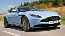 Aston Martin DB11, Best Cars 2020, Kategorie G Sportwagen