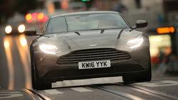 Aston Martin DB11, Frontansicht