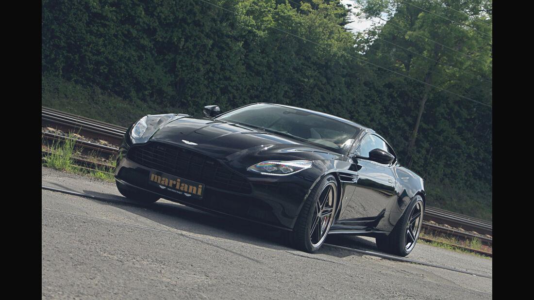 Aston Martin DB11 Tuning mariani Car Styling