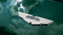 Aston Martin DB4 GT, Emblem