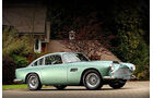 Aston Martin DB4 Series II Sports Saloon