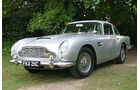 Aston Martin DB5 4.2-Litre Sports Saloon