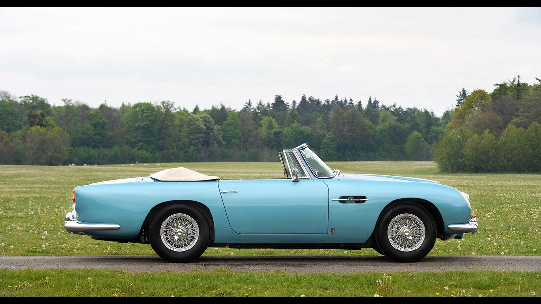 Aston Martin DB5 Collection