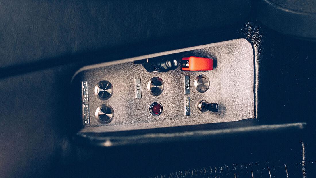 Aston Martin DB5 Junior No Time To Die-Edition