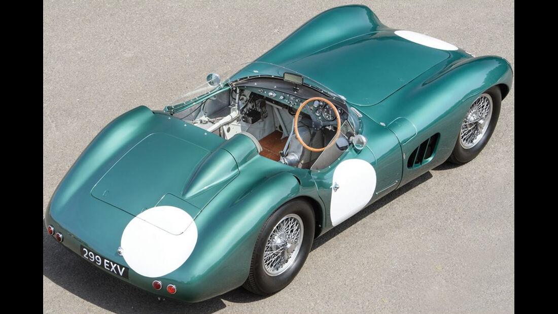 Aston Martin DBR1 von 1956
