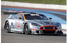 Aston Martin DBRS9 GT3 Rennwagen