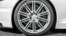 Aston Martin DBS, Exterieur