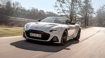 Aston Martin DBS SL Volante - Serie - Cabrios ueber 150000 Euro - sport auto Award 2019