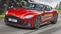 Aston Martin DBS Superleggera, Best Cars 2020, Kategorie G Sportwagen