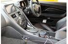 Aston Martin DBS Superleggera Volante Muletto Erlkönig