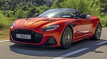 Aston Martin DBS Supperleggera Volante, Best Cars 2020, Kategorie H Cabrios