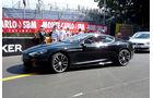 Aston Martin - GP Monaco 2011