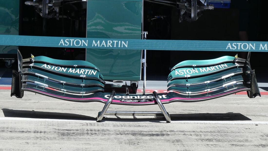 Aston Martin - GP Steiermark - Spielberg - 24. Juni 2021