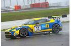 Aston Martin GT3, Seitenansicht