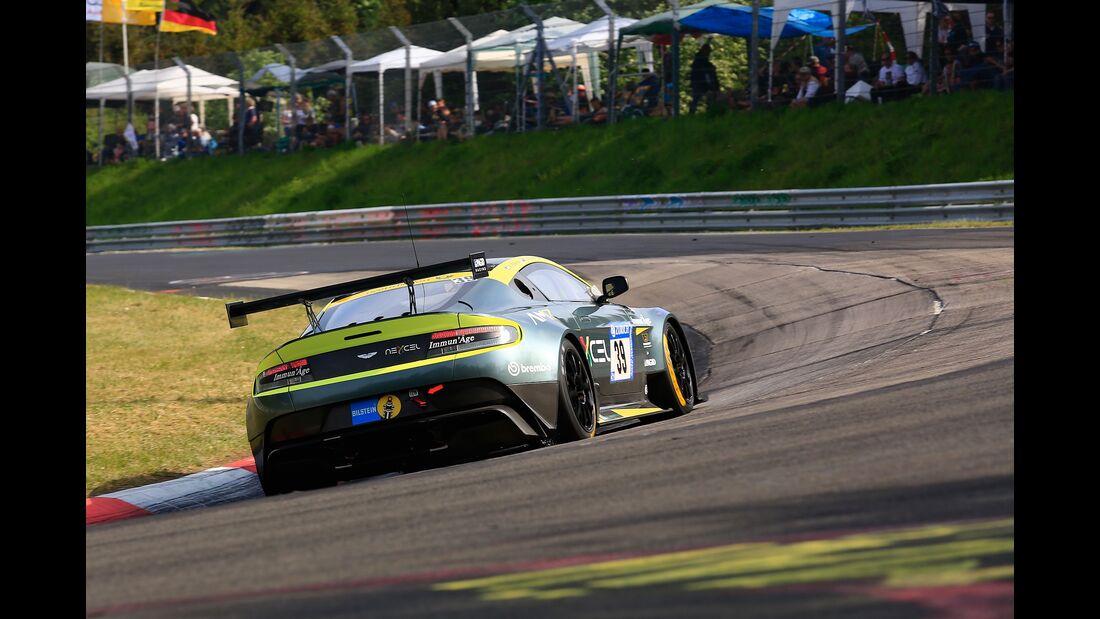 Aston Martin GT8 - #39 - 24h Rennen Nürburgring 2018 - Nordschleife