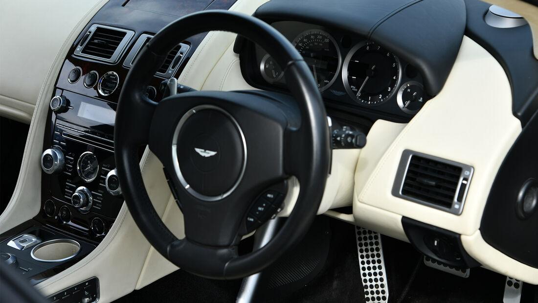 Aston Martin Jet 2+2 Bertone Shootingbrake Unikat