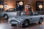 Aston Martin Junior Hero