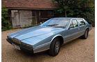 Aston Martin Lagonda Series 2 Saloon