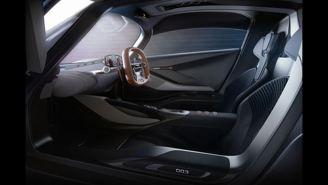 Aston Martin RB 003