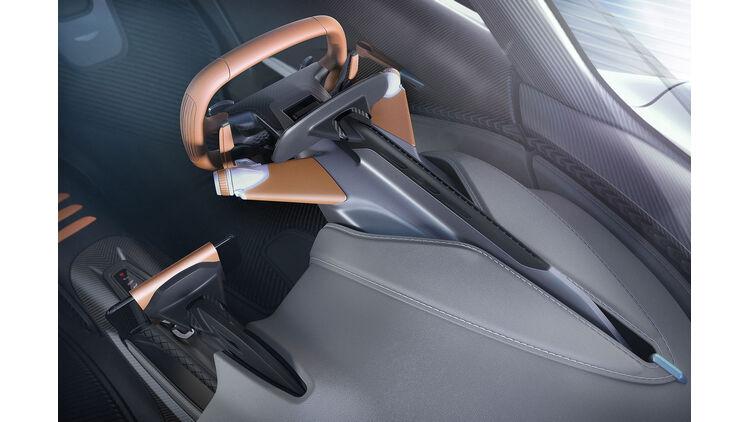 Nix Mit V6 Biturbo Aston Martin Valhalla Umgeplant Auto Motor Und Sport
