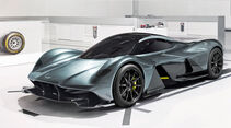 Aston Martin RB AM 001