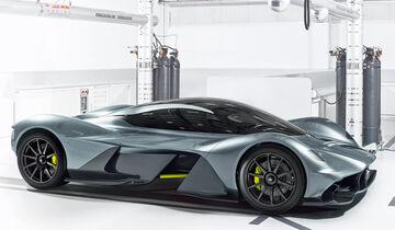 Aston Martin RB AM 007