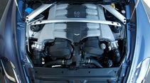 Aston Martin Rapide, Detail, Motor
