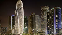 Aston Martin Tower Miami