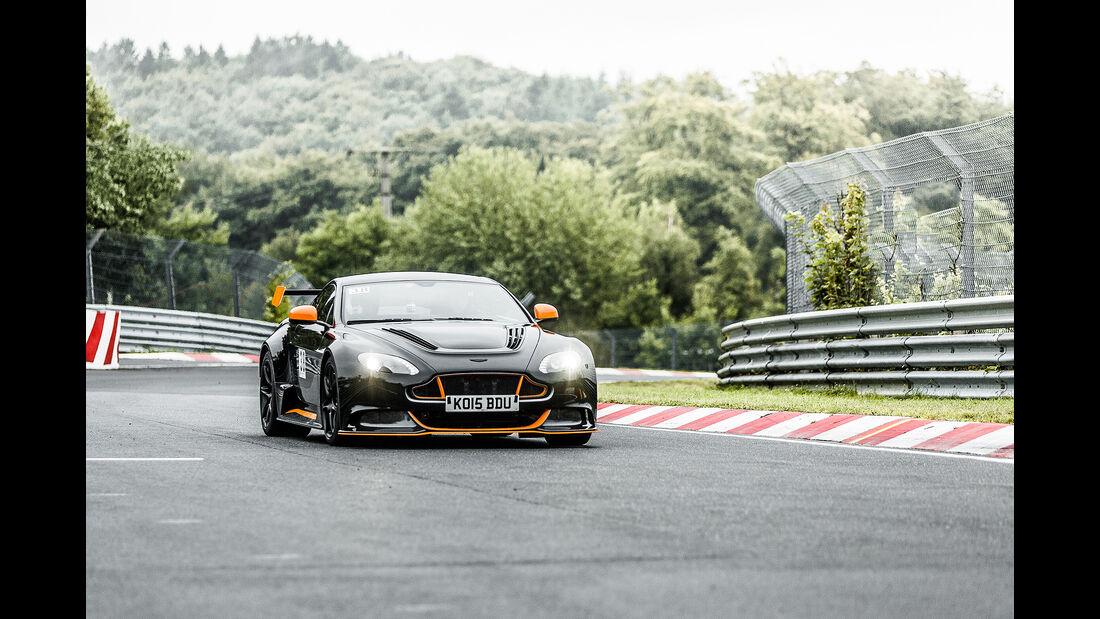 Aston Martin V12 Vantage GT12