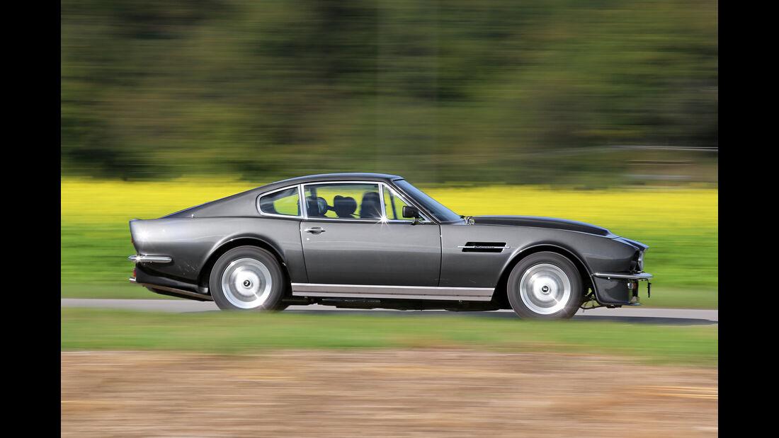 Aston Martin V8 Vantage,