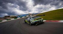 Aston Martin V8 Vantage GTE - Tracktest - Portimão - Rennwagen - LMGTE Pro
