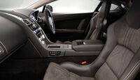 Aston Martin V8 Vantage N420, Cockpit, Sitze