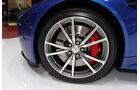 Aston Martin V8 Vantage S Auto-Salon Genf 2012