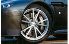 Aston Martin V8 Vantage S, Felge